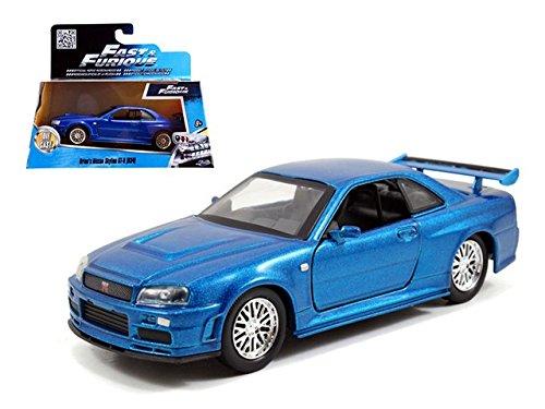 fast-furious-1-32-2002-nissan-skyline-gtr-r34-bleu-mactal