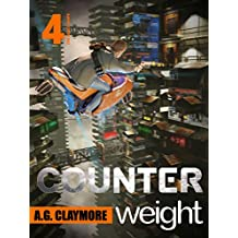 Counterweight (The Black Ships Book 4) (English Edition)