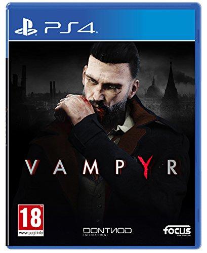 Vampyr (precio: 49,90€)