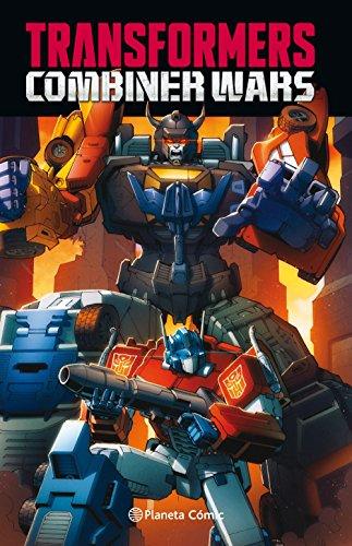 Transformers, Combiner Wars (Independientes USA, Band 139) (Combiner Band)