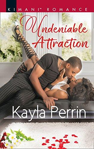 Undeniable Attraction (Mills & Boon Kimani) (Burkes of Sheridan Falls, Book 1) (English Edition)