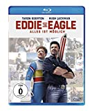 Eddie the Eagle - Alles ist m?glich [Blu-ray]