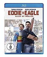 Eddie the Eagle - Alles ist möglich [Blu-ray] hier kaufen