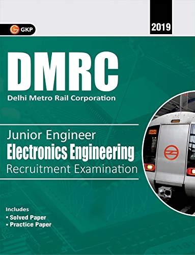 DMRC 2019: Junior Engineer Electronics & Communication Engineering Guide