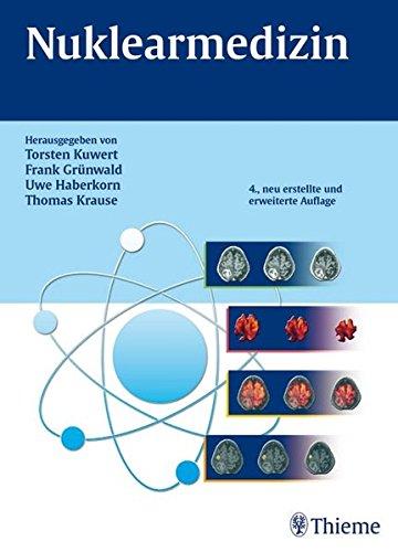 Nuklearmedizin: . Zus.-Arb.: Herausgegeben von U. Büll, H. Schicha, H.-J. Biersack, W.H. Knapp, Chr. Reiners, O. Schober Mit Beiträgen von...(Autoren in alphabetischer Reihenfolge) ...