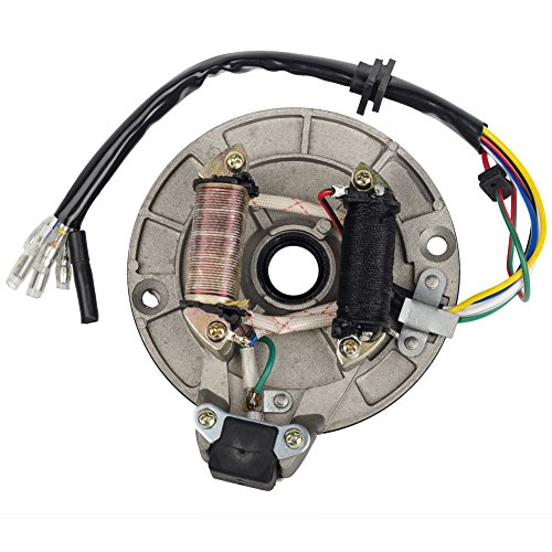 Beehive Filter STATOR Teller Pickup Magneto Coil Rotor for 90 CC 110 CC 125 CC Pit Dirt Bike Pitbike