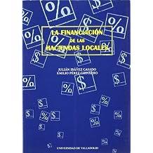 Financiación de las Haciendas Locales, La
