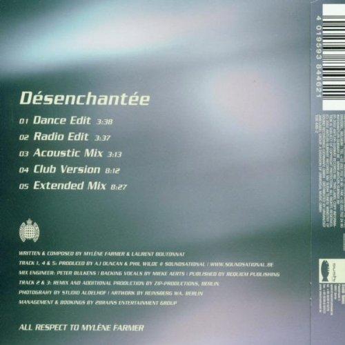 Desenchantee