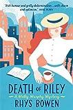 Death of Riley (Molly Murphy)