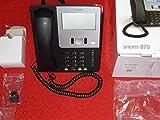 Snom 870 by SNOM Technology