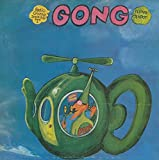 GONG flying teapot (radio gnome invisible part 1), gatefold, V2002
