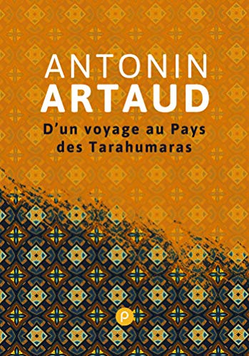 Dun voyage au Pays des Tarahumaras (French Edition) eBook ...