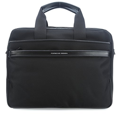 Porsche Design Lane Aktentasche black_black x