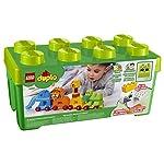 LEGO-Duplo-My-First-il-Treno-Degli-Animali-10863