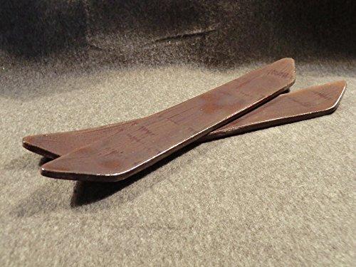 Sushiteller Keramikteller rustikal 36x6cm Kuchenplatte Fingerfood