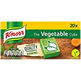 Knorr Vegetable Stock Cubes 20 x 10g