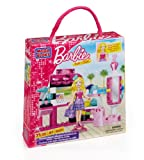 Mega Bloks 80211 - Build n Play Fashion Stand