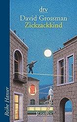 Zickzackkind (Reihe Hanser)