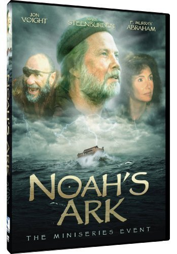 Noah's Ark - The Mini-Series Event by Mill Creek Entertainment by Various -