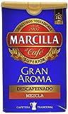 Marcilla Descafeinado Café Molido - 200 g