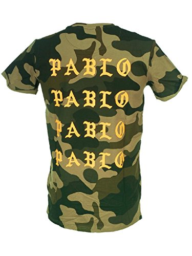 PROJECT X Herren T-Shirt Kaki Army