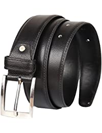 Canfly 100% Genuine Leather Smooth Look Casual And Formal Classic Chino Belts For Men And Formal Branded Belts...