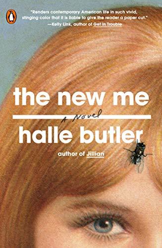 The New Me: A Novel (Les Halles)