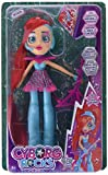 IMC Toys Cyborg Rocks Electra, (1)