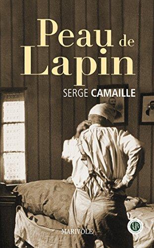 Peau de lapin (roman)