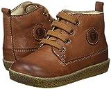 Falcotto Baby Jungen Celio Sneaker, Braun (Cuoio 0d07), 22 EU Vergleich