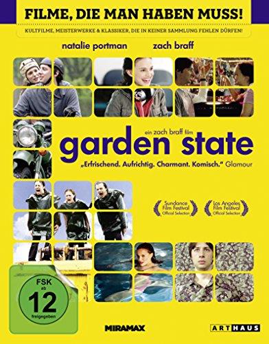 Garden Belastbarkeit