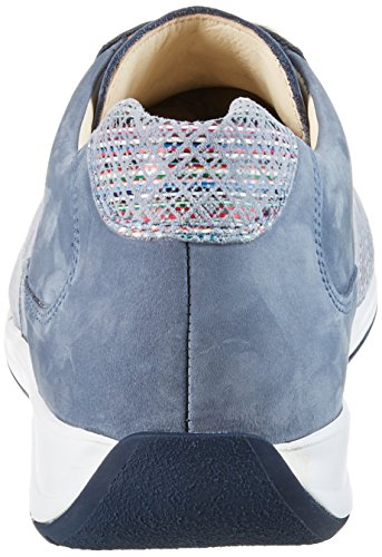 Ganter Damen Gianna-g Sneakers Blau (sky/jeans)