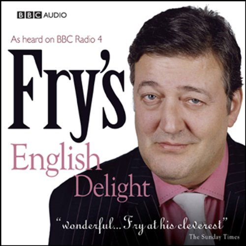 Fry's English Delight  Audiolibri