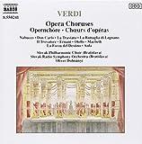 """Choeurs d'opéra """"Nabucco"""", """"Don Carlo"""", """"La Traviata"""""""