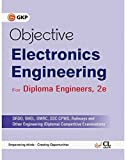 Objective Electronics Engg. for (Diploma) Competitive Exams