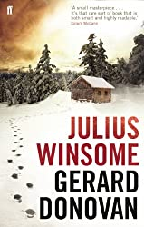Julius Winsome (English Edition)