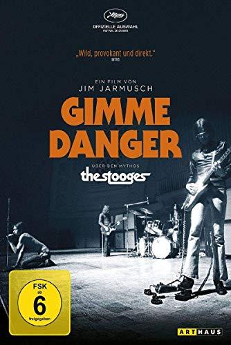 Gimme Danger - Über den Mythos