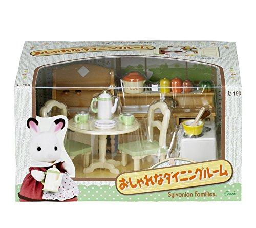 epoch-sylvanian-families-sylvanian-familydining-room-se-150-toy-japan-import