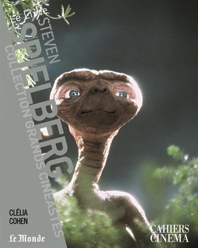 Steven Spielberg par Clélia Cohen