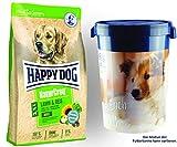 Happy Dog Premium - Natur Croq Lamm & Reis 15