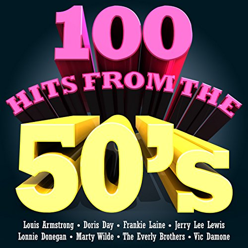 100 Hits from the 50s