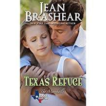 Texas Refuge: The Marshalls Book 1 (Texas Heroes 4) (English Edition)