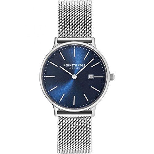 Kenneth Cole New York Orologio da donna orologio da polso acciaio inossidabile kc15057005