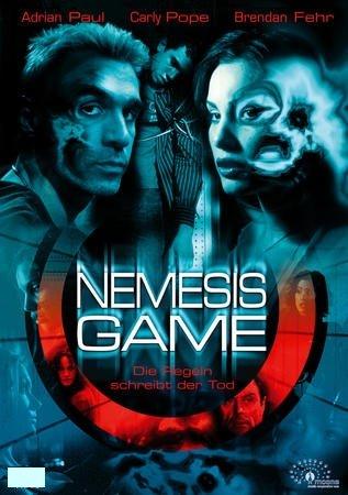 Preisvergleich Produktbild Nemesis Game [Verleihversion] [VHS]