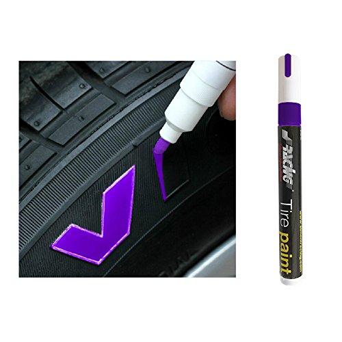 SIMONI RACING TP/1V Rotulador Pintura Permanente Neumáticos