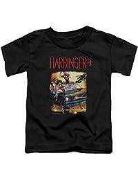 Harbinger - Kleinkind-Vintage-T-Shirt