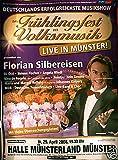 Frühlingsfest der Volksmusik Münster 2008 Poster