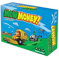 Mow Money by Mayday Games