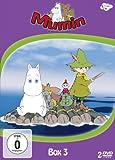 Mumins Box 3 [2 DVDs]