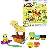 Play-Doh Minions Paraíso PARQUE INFANTIL